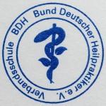 Heilpraktiker Verbandsschule im BDH